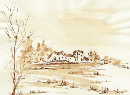 Na baita bandunada – La casa abbandonata – poesia in dialetto bresciano con traduzione in italiano