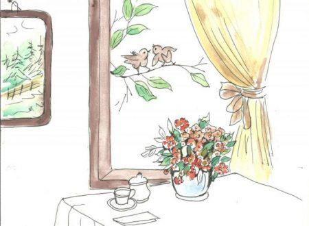 El prim cafè – Il primo caffè – poesia in dialetto bresciano con traduzione in italiano