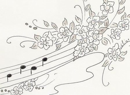 Reciòch de fera – Rimasugli di Festa – poesia di Velise Bonfante