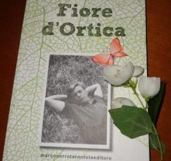 Fiore d'Ortica Poesia e Romanzo