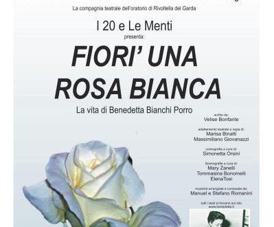 "Recital ""Fiori una rosa bianca"" vita Beata Benedetta Bianchi Porro"