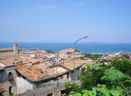 La terasa – La terrazza – poesia in dialetto bresciano con traduzione in italiano