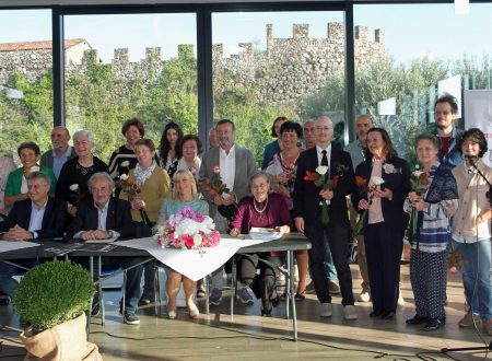 XXI concorso di poesia Dipende Voci del Garda – 29-09-19 – Rocca di Lonato