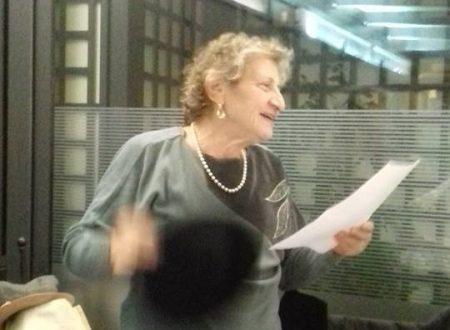 Bigio Gina e la parità – di Velise Bonfante –
