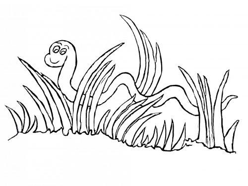 Il Vento Venticello – poesia per bambini di Velise Bonfante